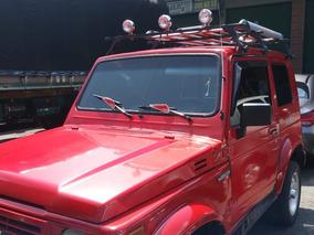 Chevrolet Samurai Full-top