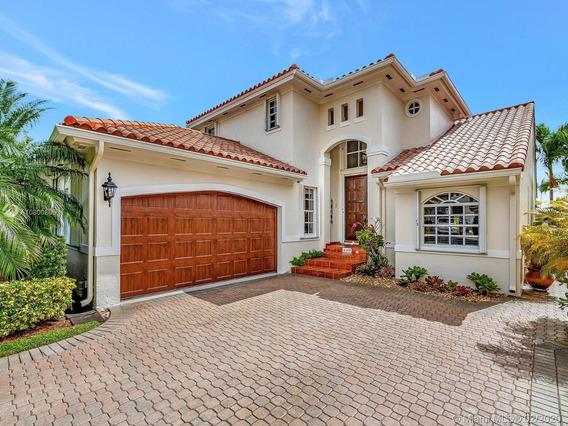Casa En Venta En Doral Florida Usa
