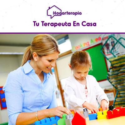 Terapia Ocupacional A Domicilio Para Niños Y Adolescentes