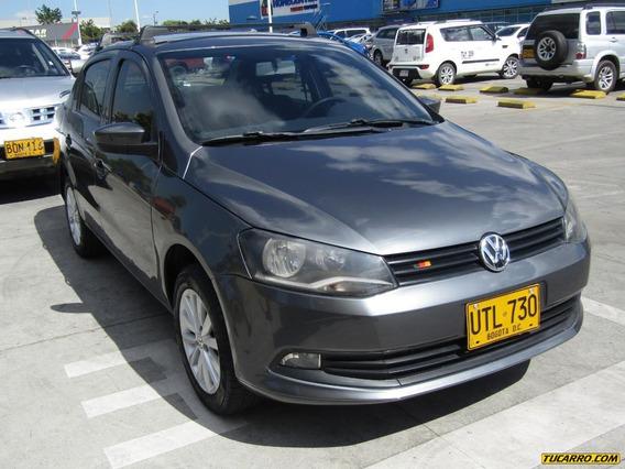 Volkswagen Voyage Mt 1600cc Aa
