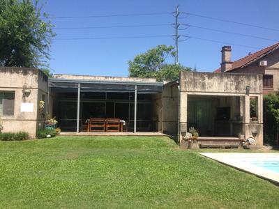 Alquilo Quinta Con Pileta - Bella Vista Del 29 Dic A 21 Ener