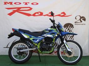Italika Dm 200 Sport Nueva