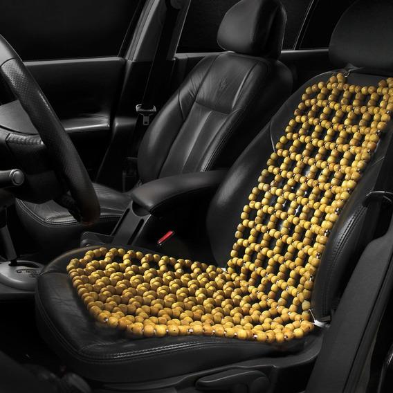 Encosto Assento Massageador Bolinha Renault Fluence