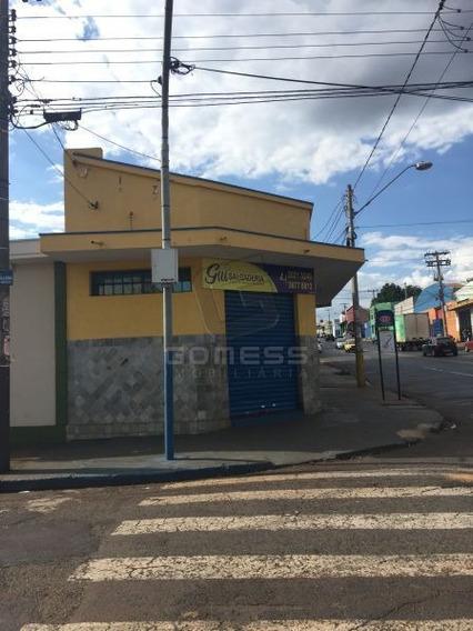 Ponto Comercial, Vila Mariana, Ribeirão Preto - 715-v