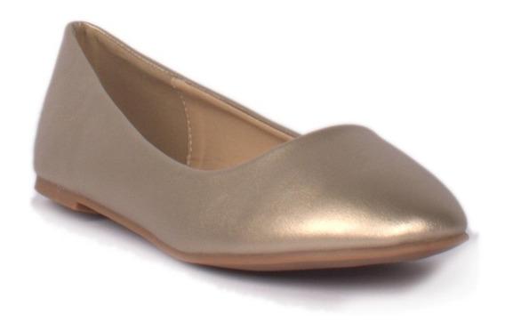 Flats De Mujer Shushop Yakira-01