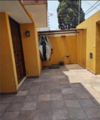 Imagen 1 de 5 de ¡¡oportunidad Casa Sola En Residencial En Tlalpan¡¡dip