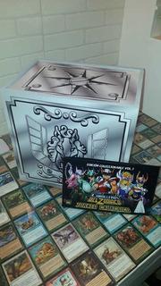Pandora Box Saint Seiya Pegaso