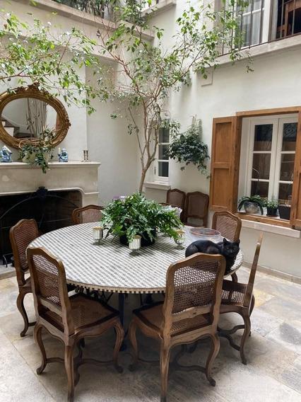 Casa Porfiriana En Venta Y Renta, Roma Norte