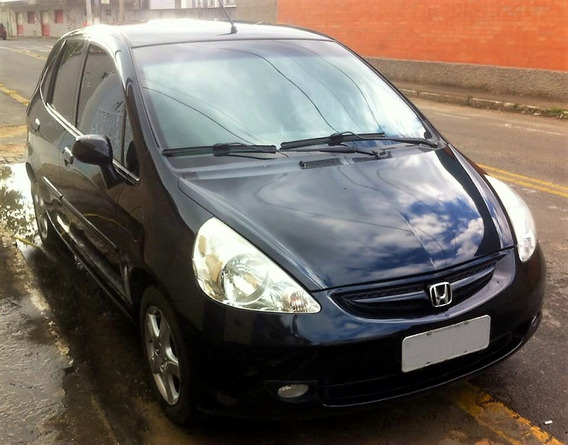 Honda Fit 1.4 Lxl Flex 5p