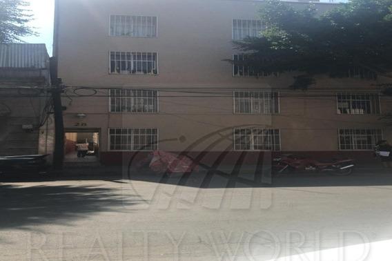 Departamentos En Venta En Santa María La Ribera, Cuauhtémoc