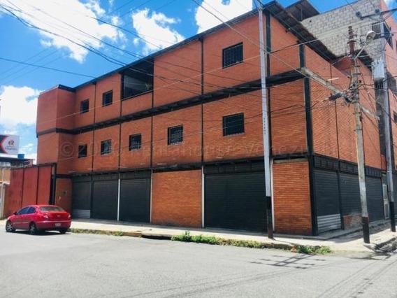 Edificio En Venta Barquisimeto Centro Flex N° 20-24066, Lp