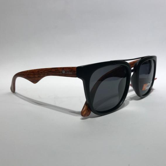 Óculos De Sol Pour Toi Havana