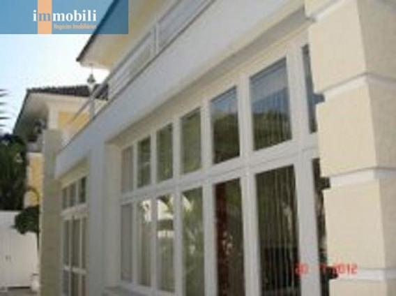 Casa Assobradada De Frente Para O Parque Ibirabuera. Confira!!! - Ze18989