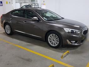 Kia Cadenza 3500 V6