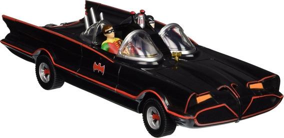 Auto De Coleccion Batmobile Classic Tv Series Original Robin