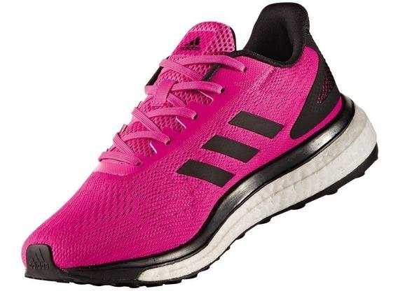 Zapatillas adidas Mujer Response Lite Boost 8.5