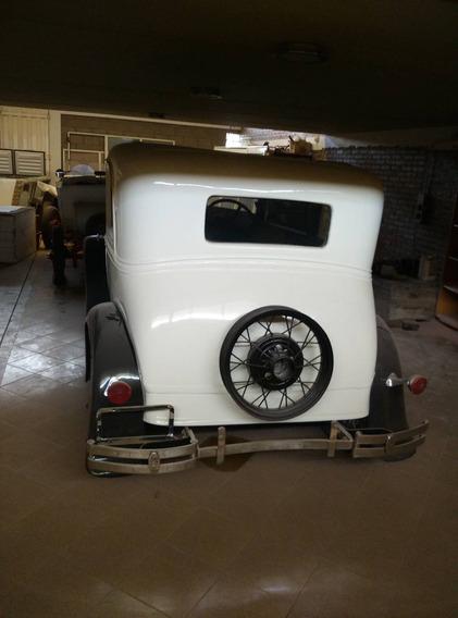 Ford Victoria 1931