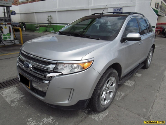 Ford Edge 2014 Limited Awd