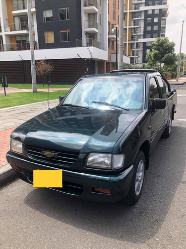 Chevrolet Luv 2300 Spacecab