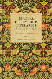 Manual De Remedios Literarios - Berthoud, Elderkin