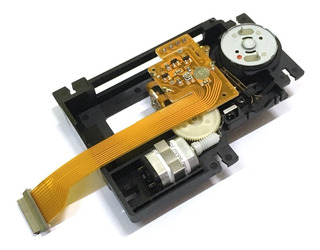 Lente Lector Laser Optico Vam 1202