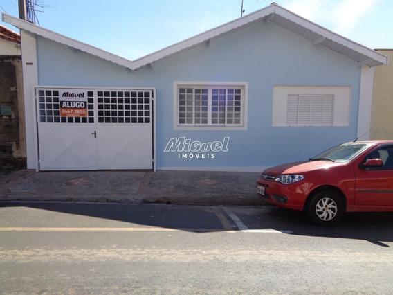 Casa - Pauliceia - Ref: 782 - L-4485