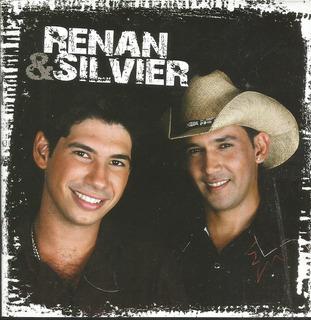 Cd Renan & Silvier. Lacrado!!!