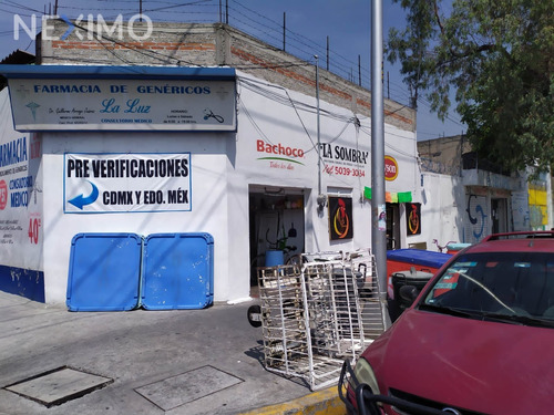 Imagen 1 de 5 de Venta De Local Comercial En Calzada Vallejo, Gustavo A. Madero, Ciudad De México