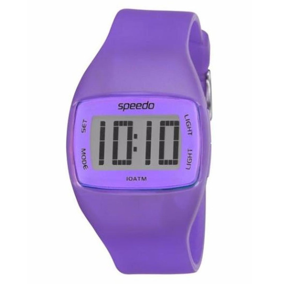 Relógio Speedo Digital Sport Lifestyle 65016l0ebnp1