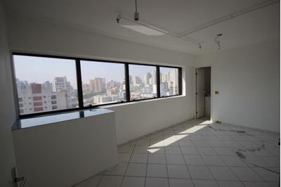 Conjunto Em Vila Clementino, São Paulo/sp De 110m² Para Locação R$ 4.500,00/mes - Cj163183