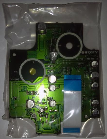 Placa Sony Original Cd Mount(a) Pn: A1814110a