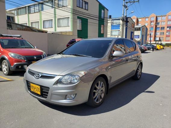 Hyundai I30 Gls 2012