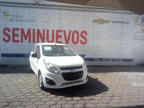 Chevrolet Spark Hatchback (5p) 5p Ls Classic L4/1.2 Man