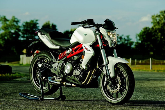 Benelli Tnt 300 - 0km - Bonetto Motos ( No Dominar 400 )