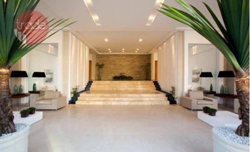 Cobertura Com 4 Dormitórios À Venda, 322 M² Por R$ 1.703.000,00 - Jardim Botânico - Ribeirão Preto/sp - Co0171