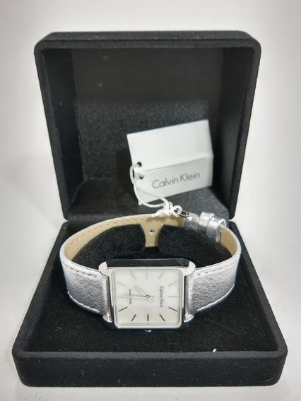 Relógio Calvin Klein K7123 Original E Novo