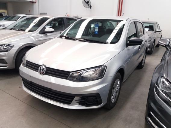 Ultimo Volkswagen Voyage Trendline 1.6 Jf #a1