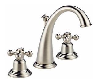 Llave Extensión Dos Manijas P/lavamanos Providence Classic
