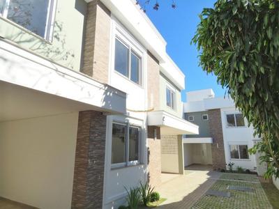 Casa Condomínio Em Nonoai Com 3 Dormitórios - Bt8012