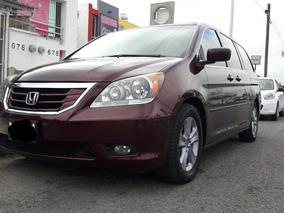Honda Odyssey 3.5 Touring ( Nacional / Urge Vender )