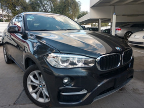 Bmw X6 3.0 Xdrive 35ia Extravagance At 2018