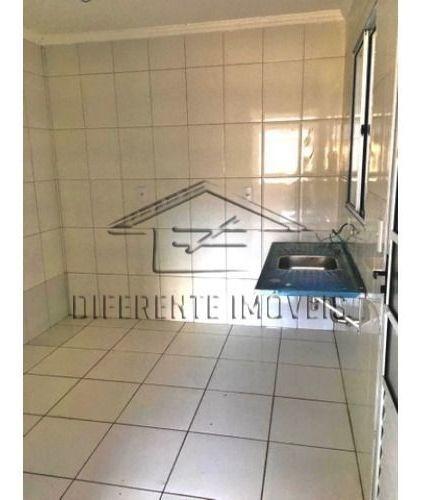 Sobrado 2 Dormitórios (2 Suítes ) 1 Vaga Na Vila Carmosina !!