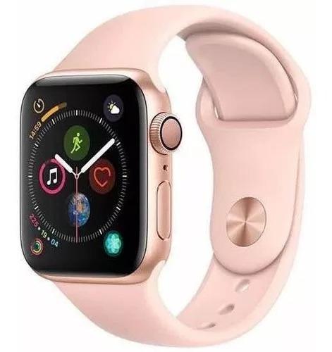 Relógio Apple Watch Série 4 Novo Lacrado Original Apple