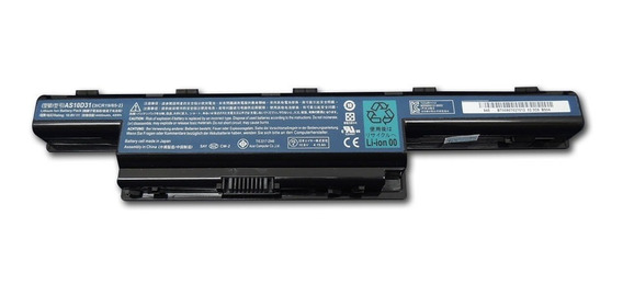 Bateria Notebook Acer Aspire E1-531 E1-571 V3-771 5733 5741