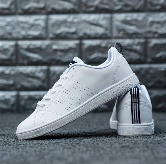 Adida Neo Advantage Tenis Adidas para Hombre en Mercado