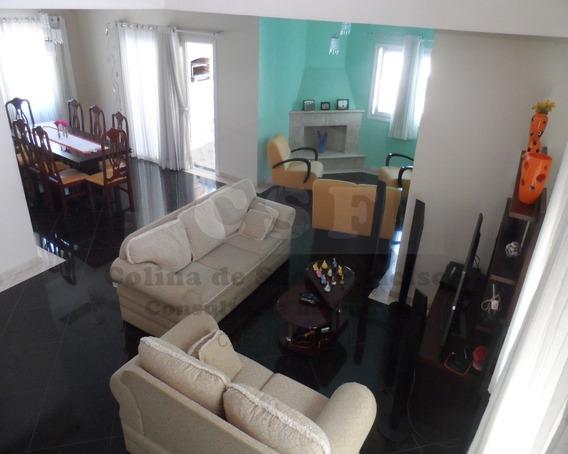 Casa Para Venda Adalgisa, Osasco 380 M² De Área Útil, 384 M² De Terreno, 4 Suítes Sendo 1 Master Com Closet, Sala Para 3 Ambientes, 7 Banheiros, Cozinha Planejada, Lareira, Quintal - Ca03650 - 4704246