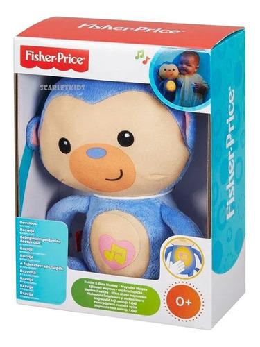 Animalitos Luminosos Con Sonido Fisher Price Mattel Scarlet