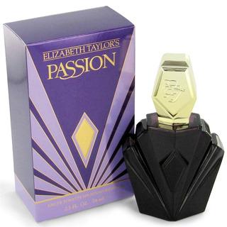 Perfume Elizabeth Taylor Passion 74 Ml Dama