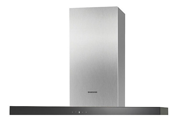 Campana Samsung Hdc9a90tx Con Temporizador 90 Cm