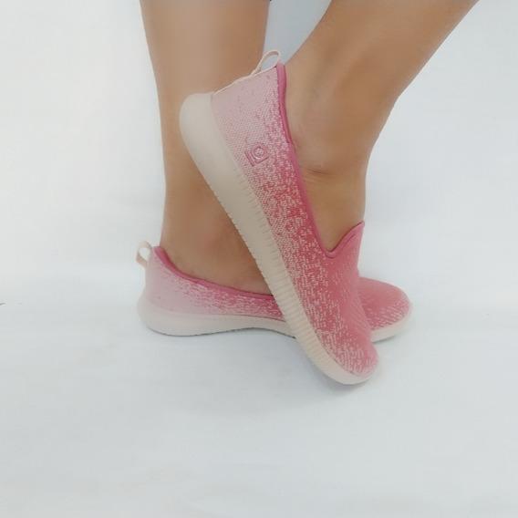 Tênis Azaleia Mesh Jogging Feminino 847/602
